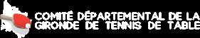 Comité de Gironde de Tennis de Table